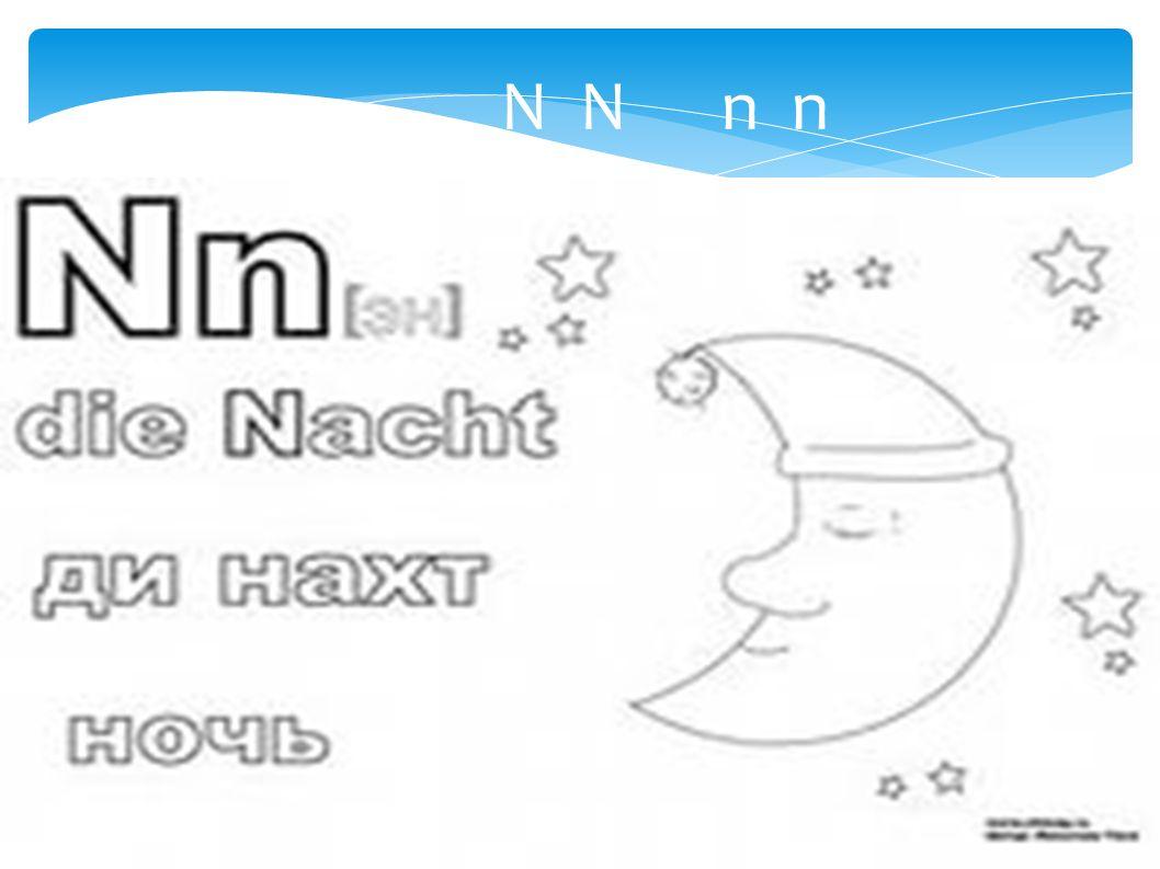 N N n n