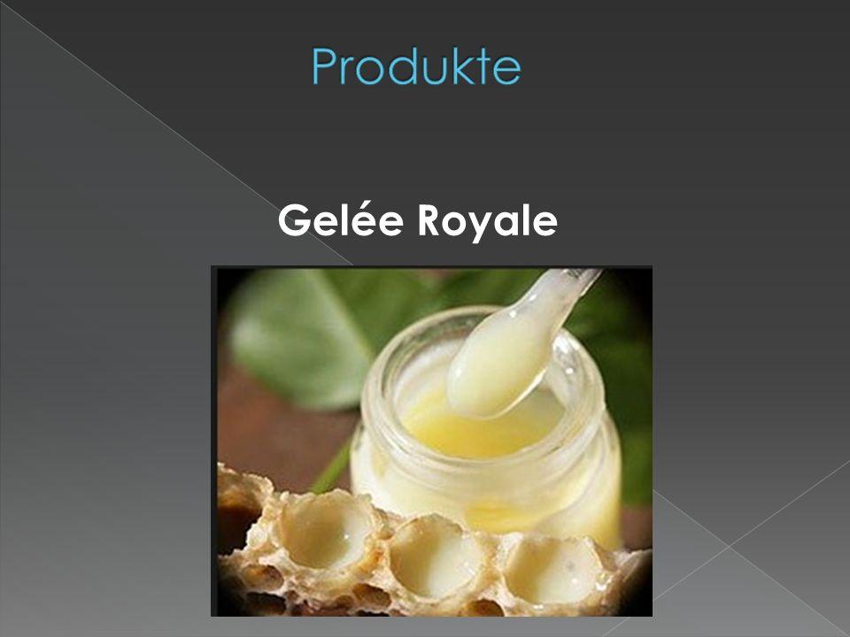 Gelée Royale