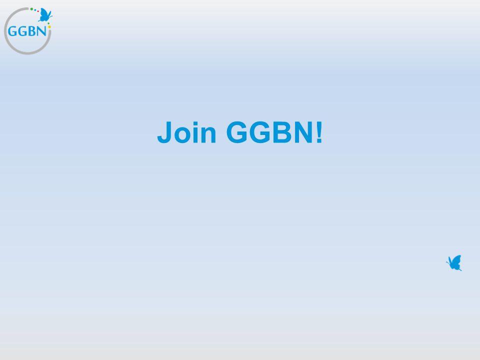Textmasterformat bearbeiten –Zweite Ebene Dritte Ebene –Vierte Ebene »Fünfte Ebene Titelmasterformat durch Klicken bearbeiten Join GGBN!