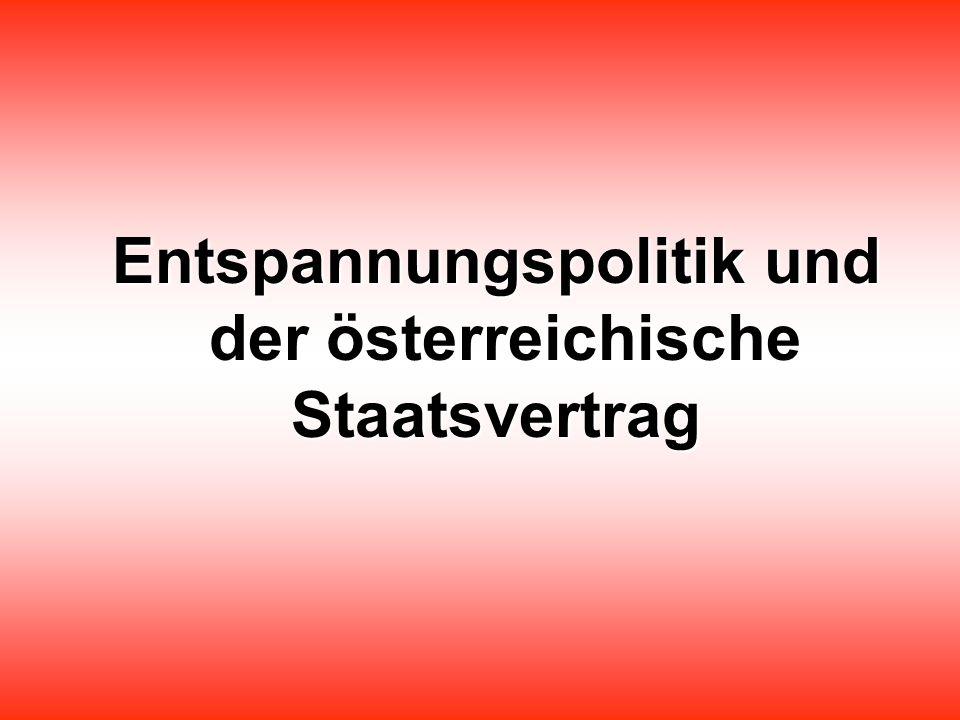 > Wien Sitz des IAEA (IAEO) (Internationalen Atomenergie Behörde) und …