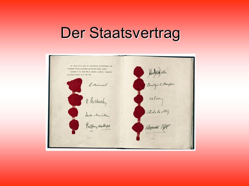 Entspannungsphasen im Kalten Krieg 1.Tauwetterperiode (1953-1956) 2.