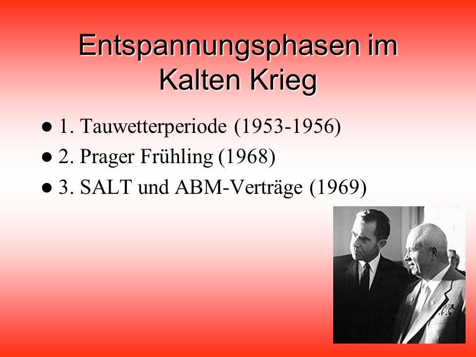 OST/WEST Politik Österreich versuchte ausgleichend auf die beiden Machtblöcke zu wirken.