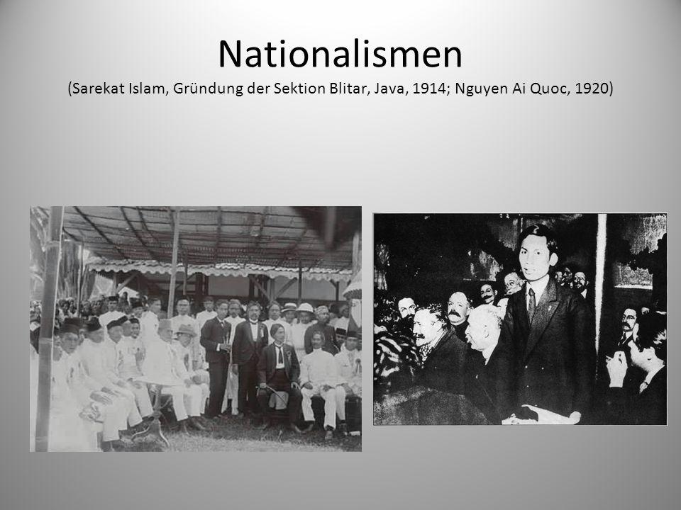 Rückeroberung und Kriegsende Philippinen –Schlacht von Manila Burma Besetztes Südostasien