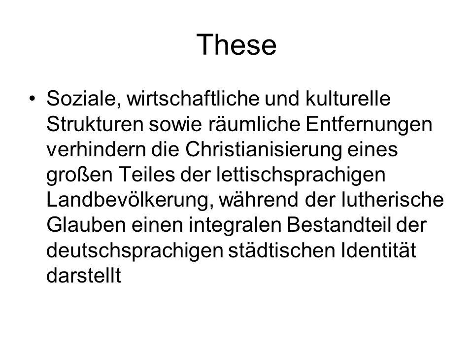 Auszüge aus der Bahtenschen Kirchenordnung vom 6.