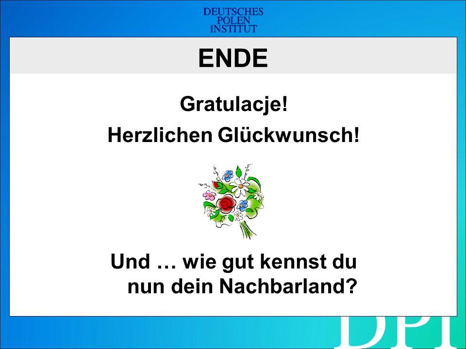 Erstellt von: Agnieszka Kwaśny, Ruth Barbosa, Matthias Kneip 2015 Deutsches Polen Institut Darmstadt Alexandraweg 28 64287 Darmstadt