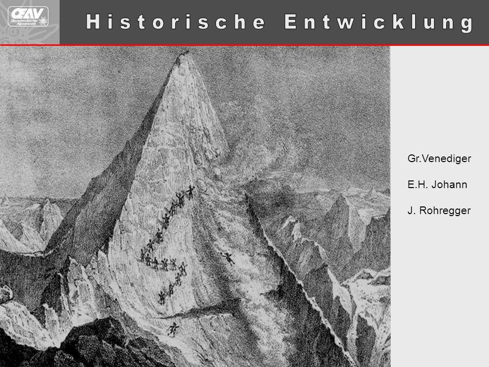 Gr.Venediger E.H. Johann J. Rohregger