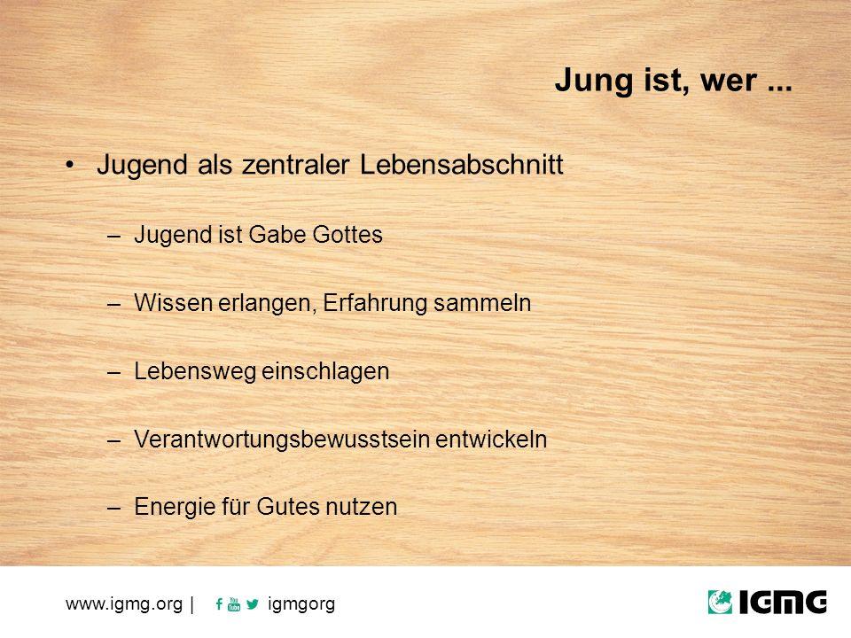 www.igmg.org | igmgorg