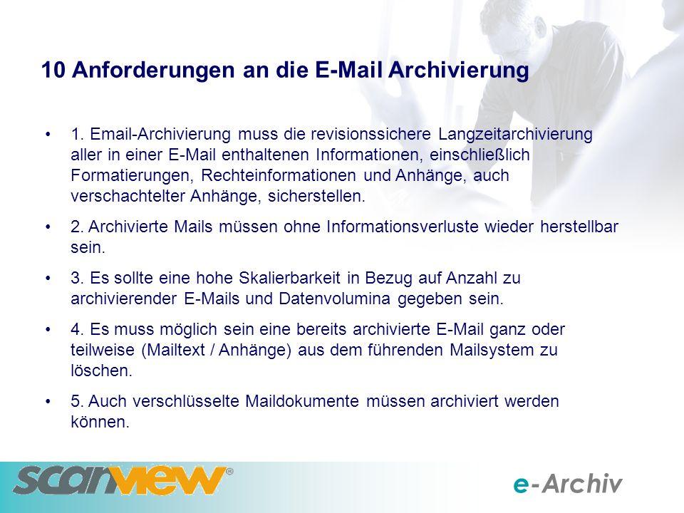 e-Archiv 1.