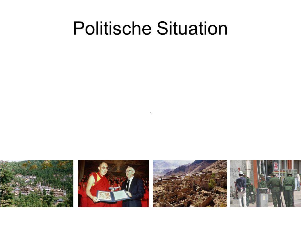 Politische Situation
