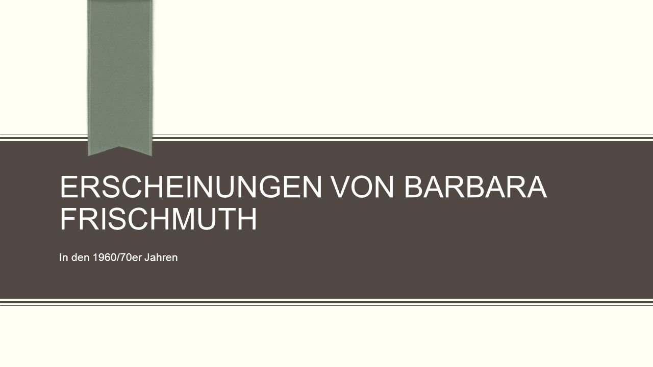 """Frischmuth-Werk im TV  Neue Zeit, 7.9.1976  Walter Titz  Erzählung """"Baum des vergessenen Hundes  Negative Bewertung der Verfilmung"""
