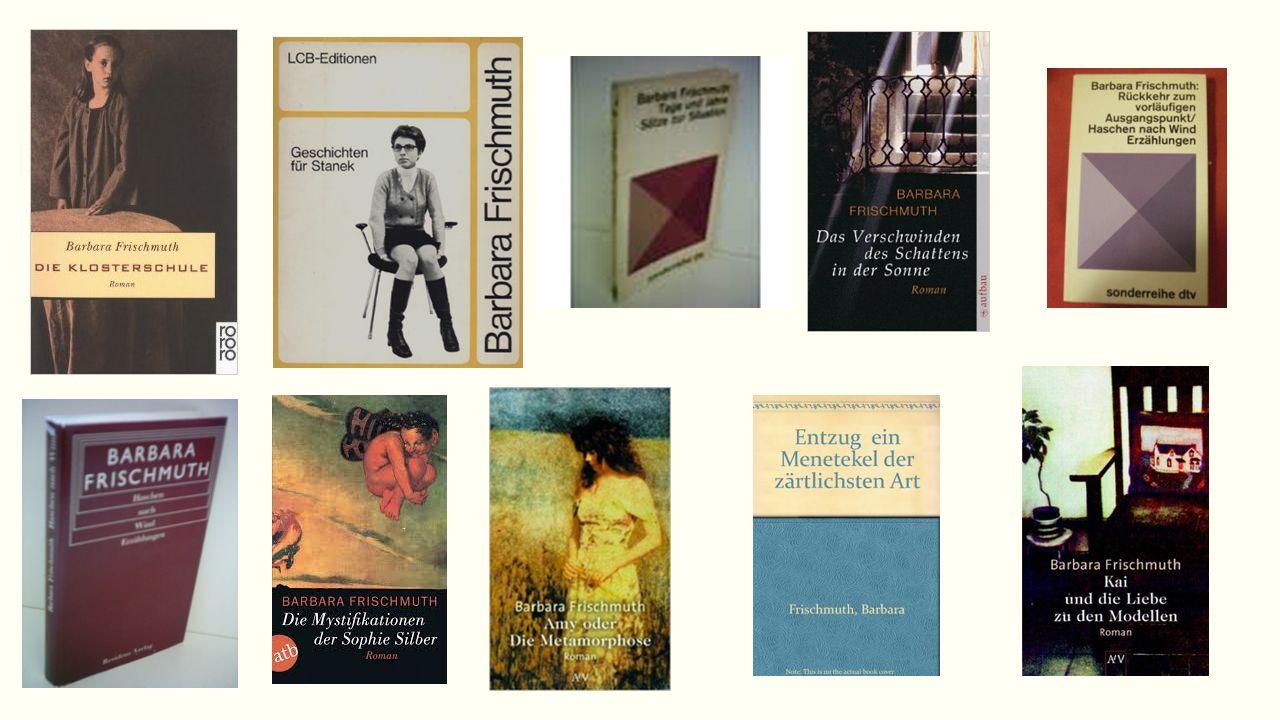 Amoralischer Kinderklapper  Zweite Veröffentlichung  Rezension aus dem Jahr 1969  Kein klassischer Roman  Vorbild – Moralische Kinderklapper von J.