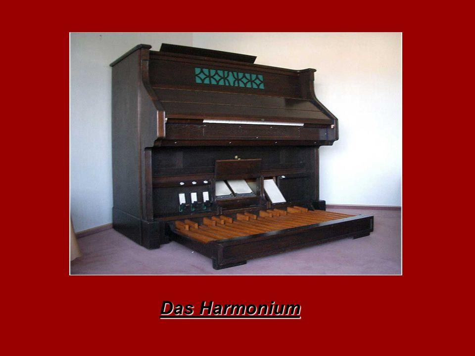 Das Harmonium