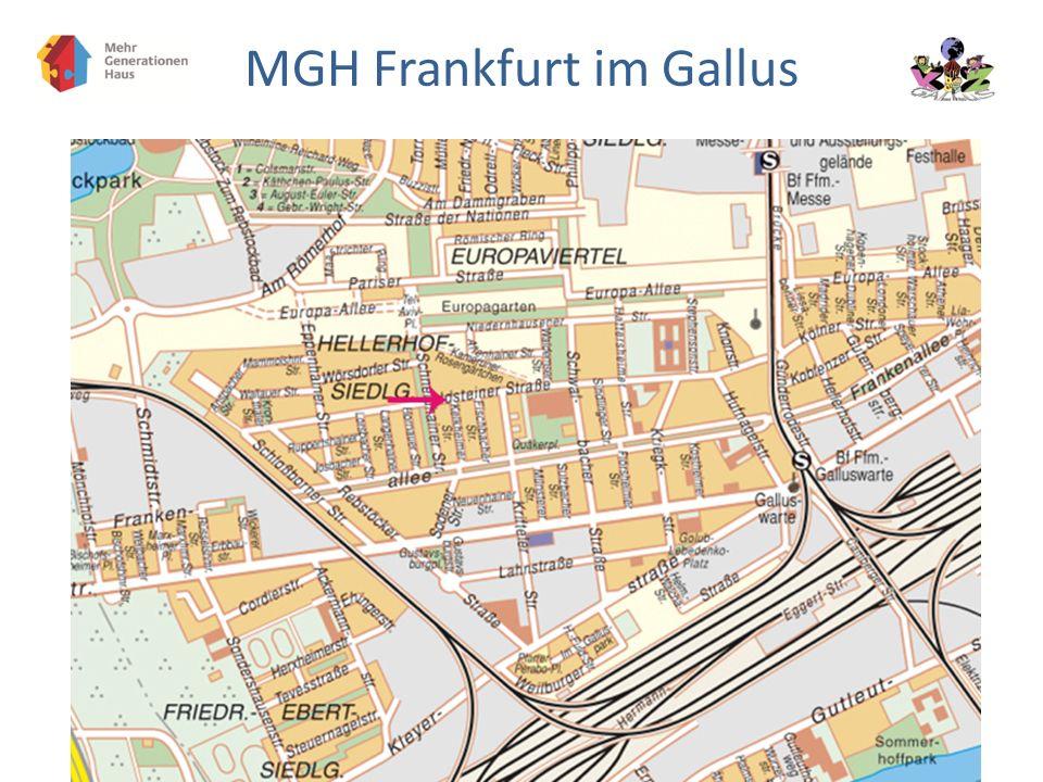 MGH Frankfurt im Gallus