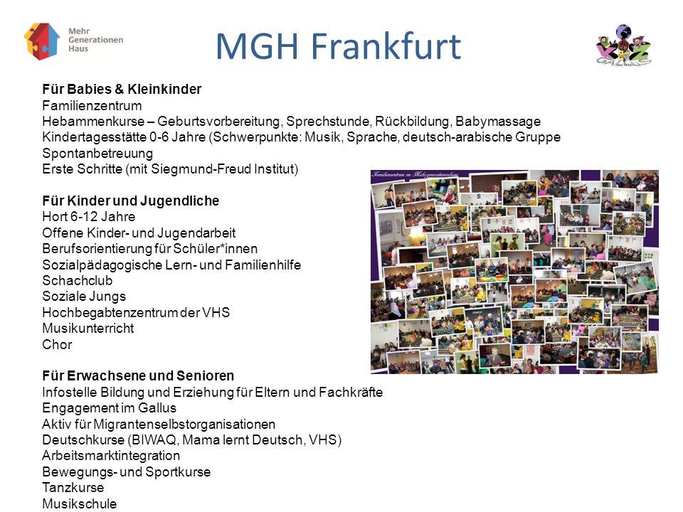 MGH Frankfurt Für Babies & Kleinkinder Familienzentrum Hebammenkurse – Geburtsvorbereitung, Sprechstunde, Rückbildung, Babymassage Kindertagesstätte 0