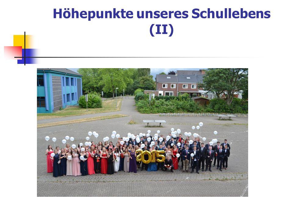 Gymnasium St. Wolfhelm Unser Selbstverständnis in Leitsätzen