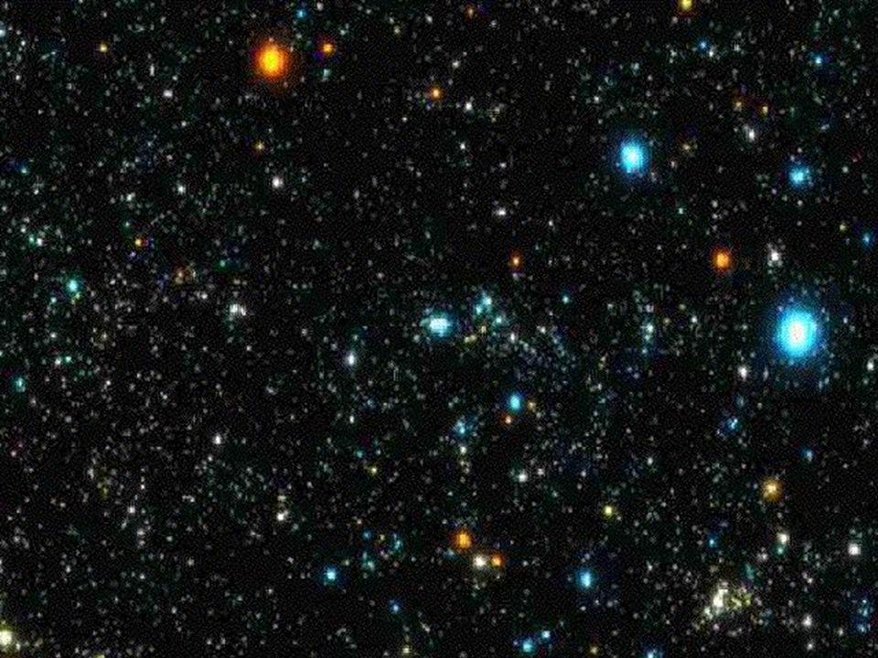 28 000 Lichtjahre 2 Milliarden AU 100 Milliarden Sterne