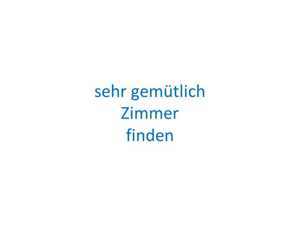 ___ ___ der Truhe steh__ ___ groβ__ Schrank.