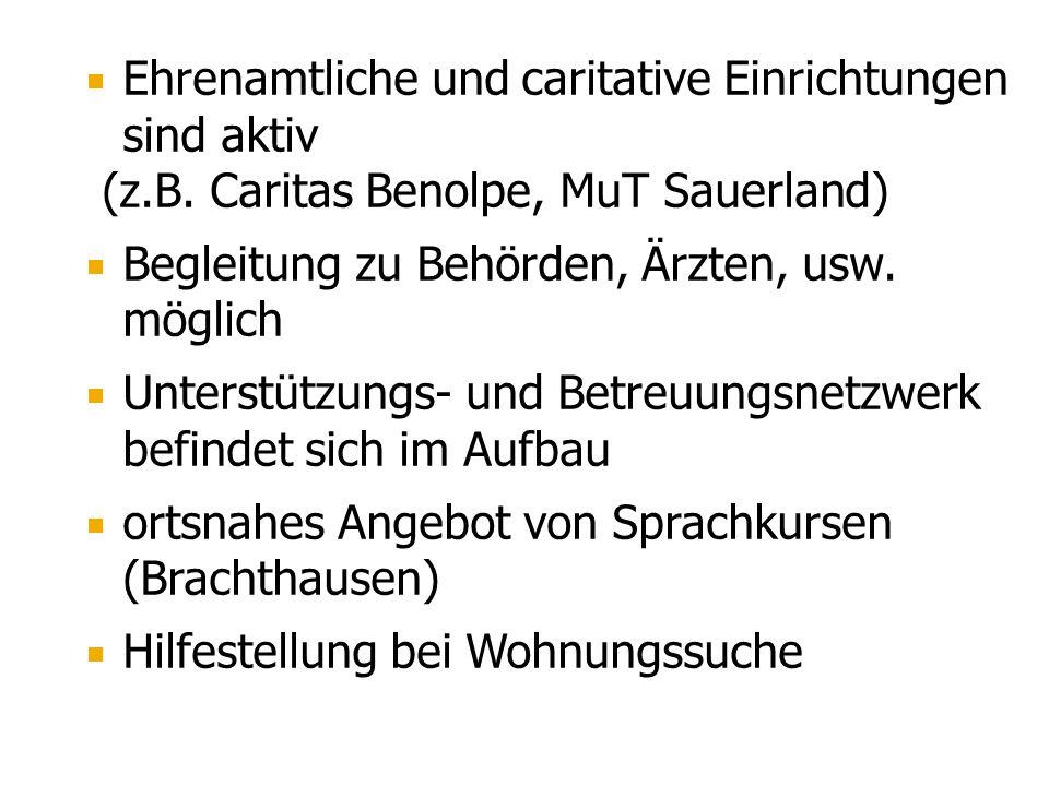  Bundesweite Verteilung nach dem sog.