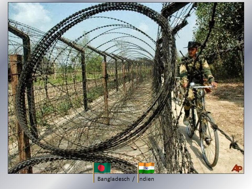 Bangladesch / Indien