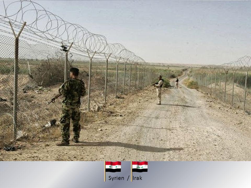 Syrien / Irak