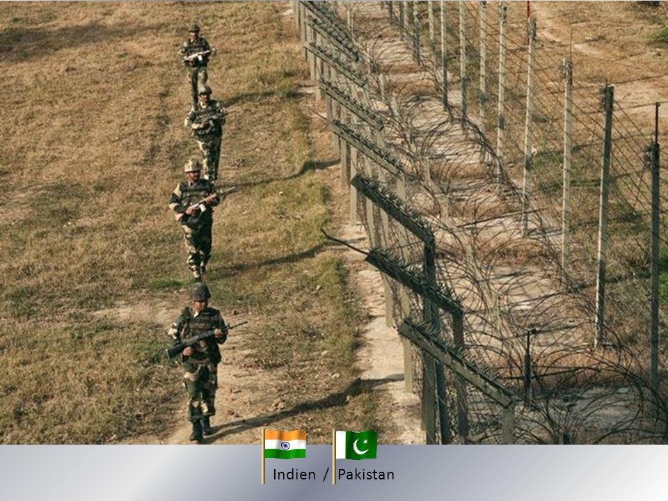 Indien / Pakistan