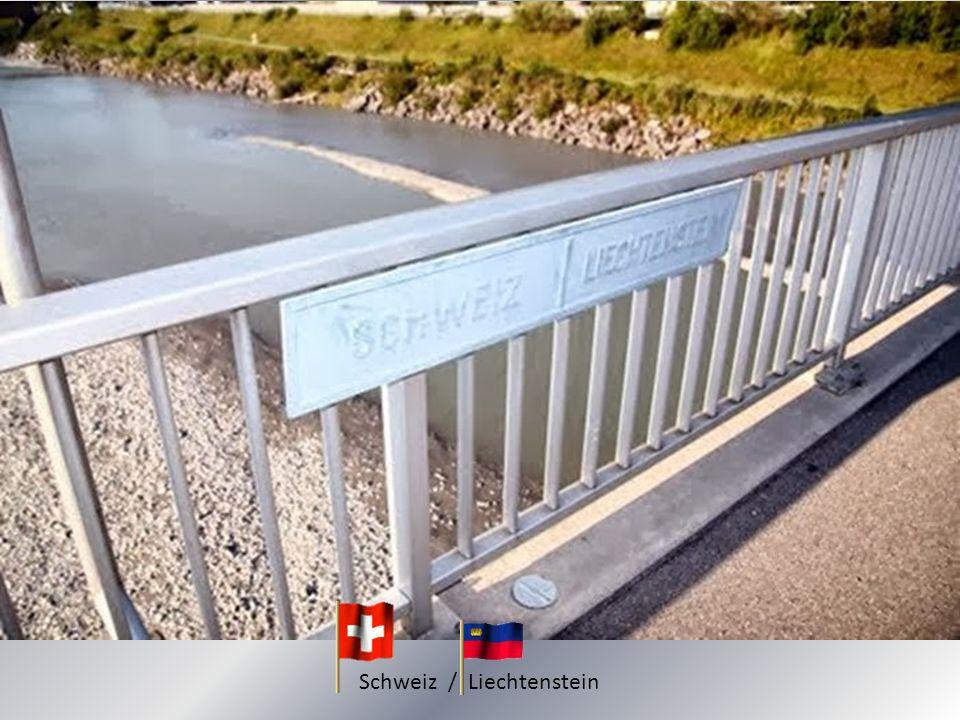 Schweiz / Liechtenstein