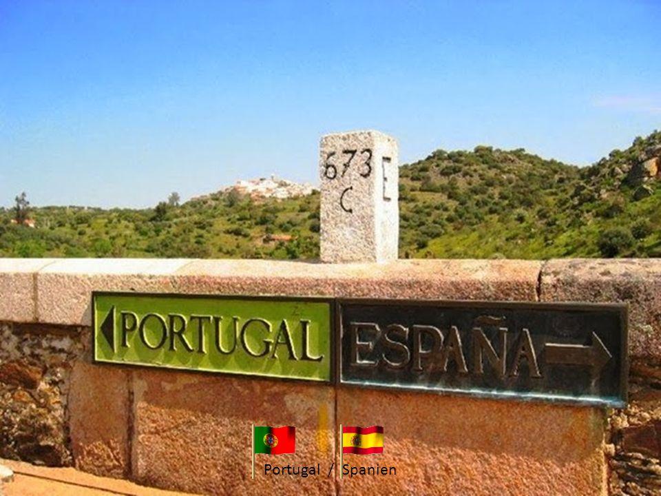 Portugal / Spanien