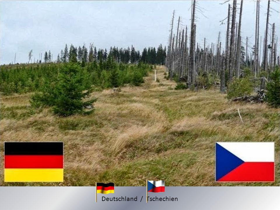 Deutschland / Tschechien