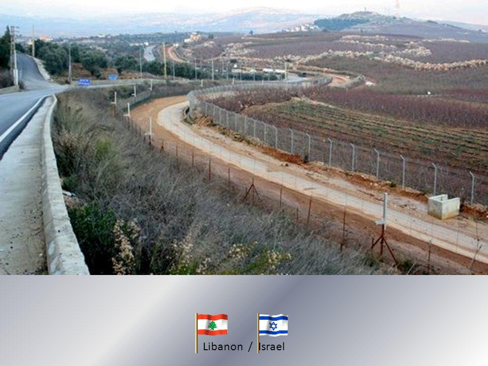 Libanon / Israel