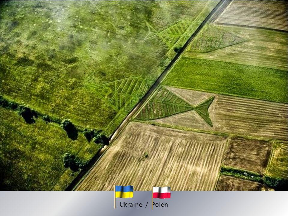 Ukraine / Polen