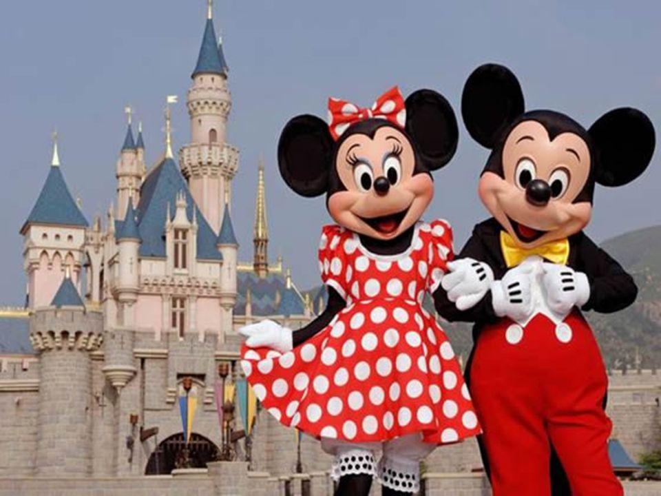Disneyland Am 17. Juli 1955 eröffnete Walt Disney seinen ersten Vergnügungspark Disneylang in Los Angeles  es war eine Investitionen von 17 Millionen
