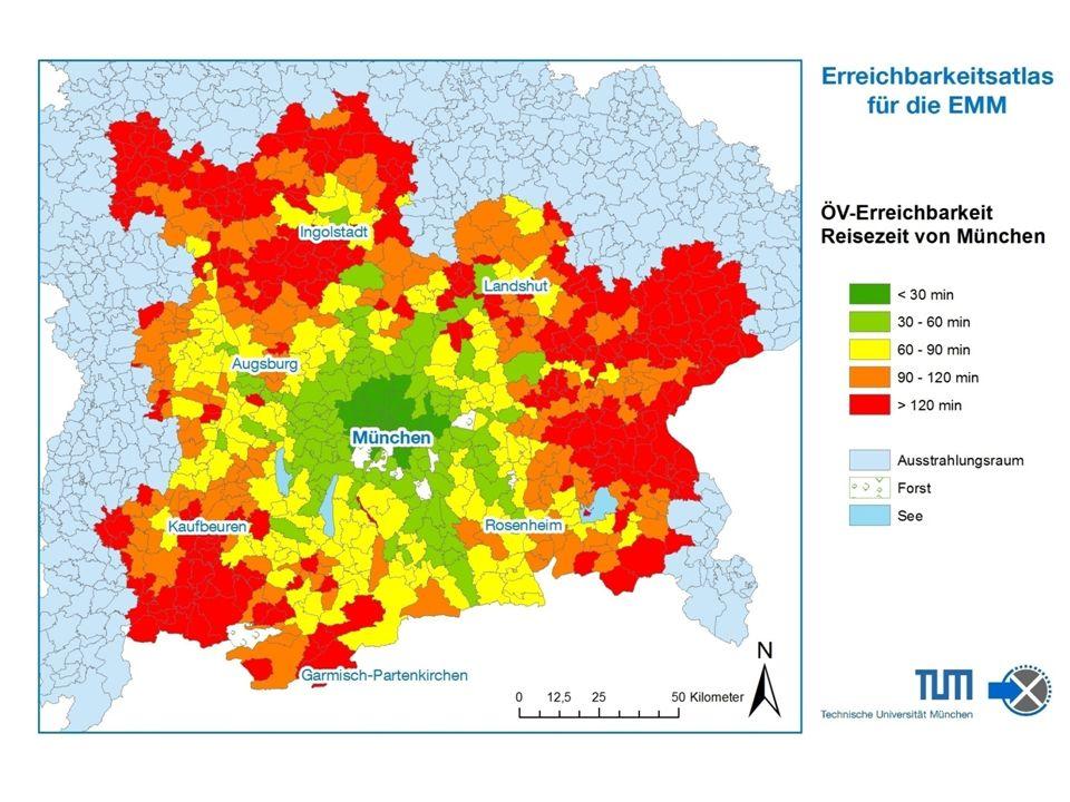 Technische Universität München Sensitivity: Monthly income