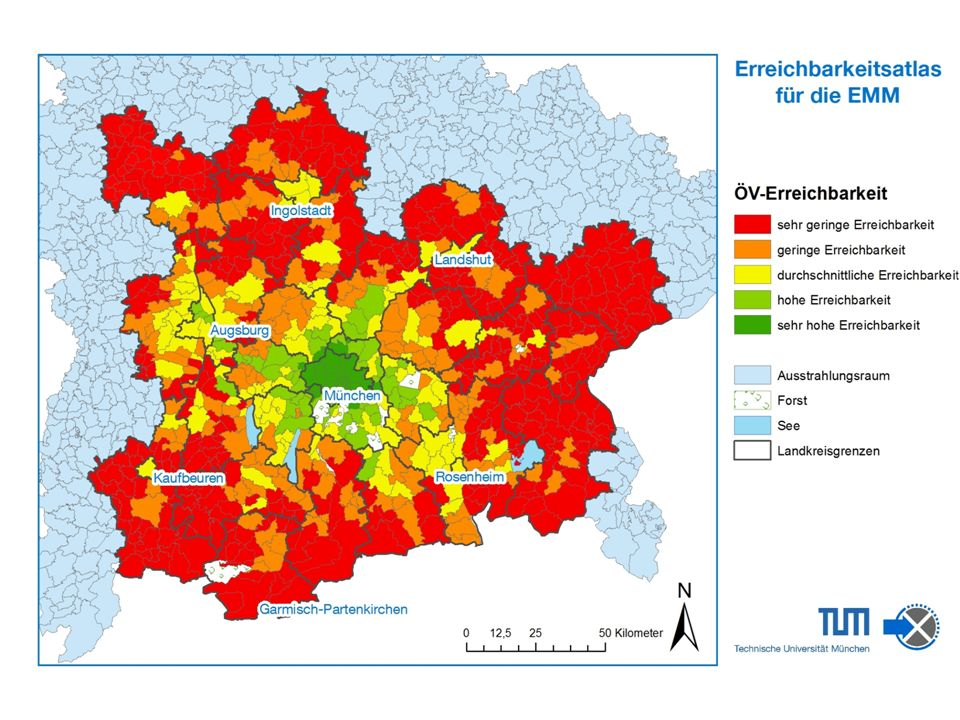 Technische Universität München Resilience: Accessibility for PC/PT