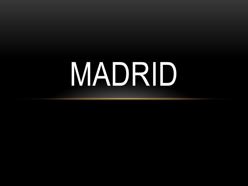 Atletico Madrid Real Madrid Madrid ABLAUF