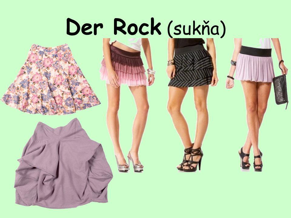 Der Rock (sukňa)
