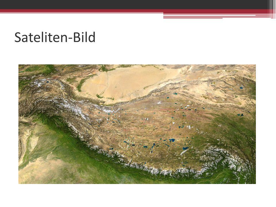 Sateliten-Bild