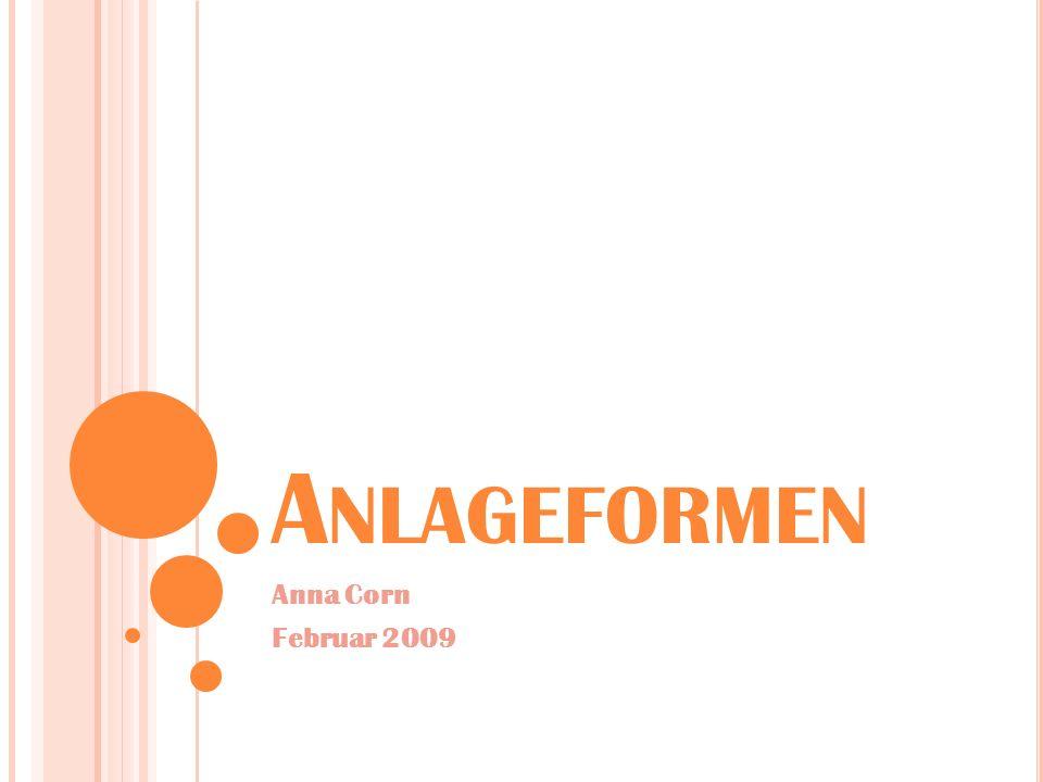 A NLAGEFORMEN Anna Corn Februar 2009