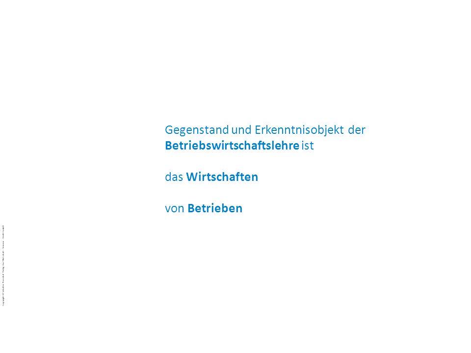 Copyright © 2012 Schäffer-Poeschel Verlag für Wirtschaft · Steuern · Recht GmbH VSK-BWL-48uIs3Rr_Copyright_Schäffer-Poeschel_Verlag Copyright © Schäff