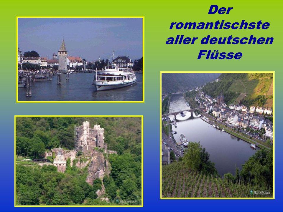 Köln war schon in der Römerzeit die Hauptstadt am Rhein.