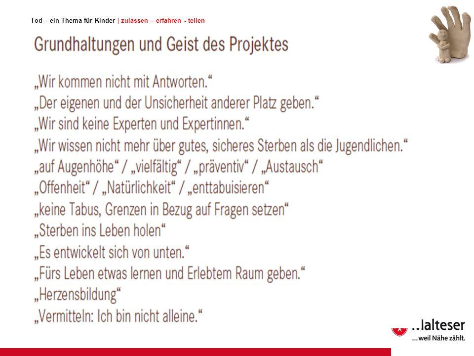 Aussagen von Jugendlichen Workshop 01.10.2014  10