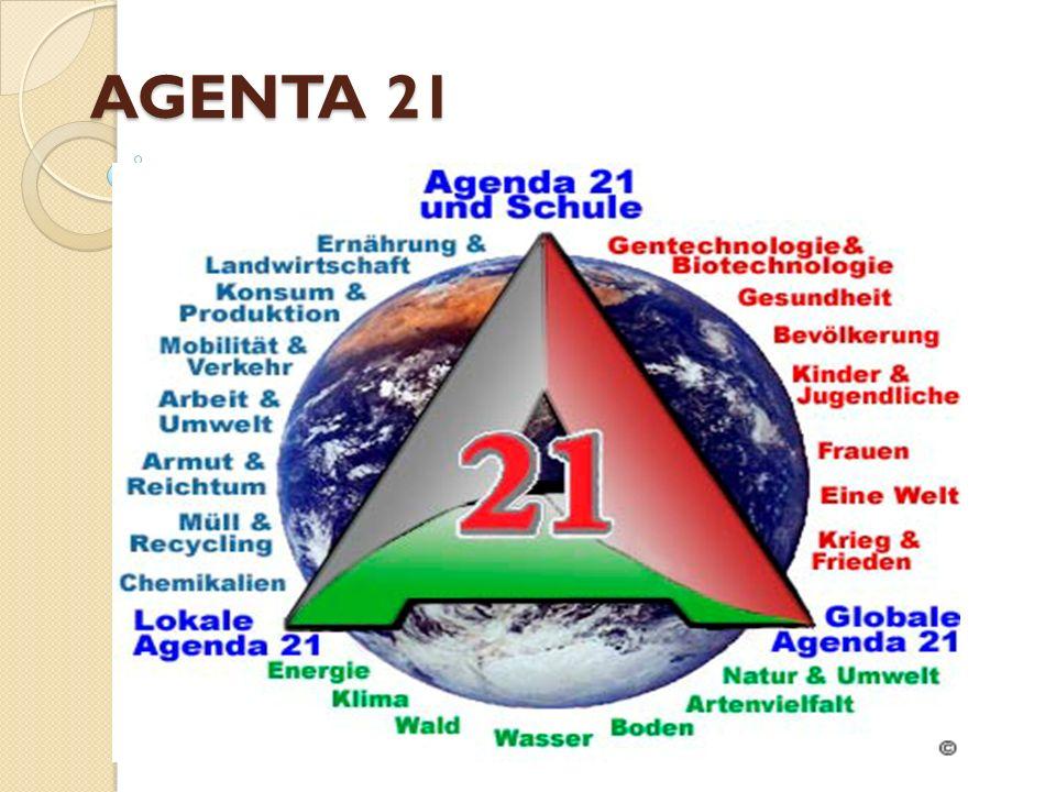 AGENTA 21