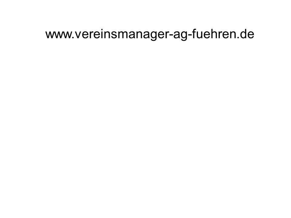 www.vereinsmanager-ag-fuehren.de