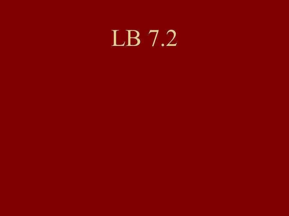 LB 7.2