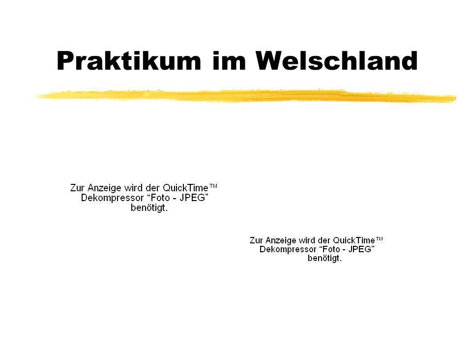 Wann und wo.zDauer: 2 Wochen 15. bis 27.