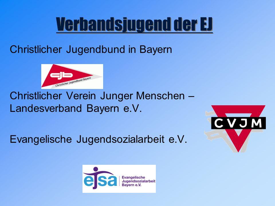 Christlicher Jugendbund in Bayern Christlicher Verein Junger Menschen – Landesverband Bayern e.V.