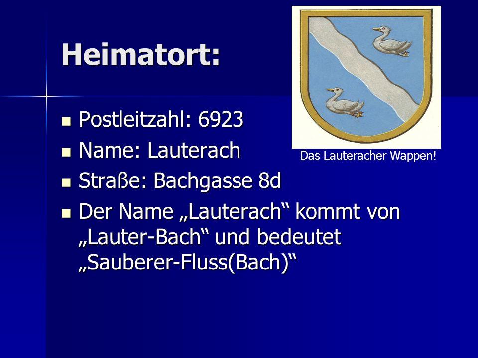 Schulische Ausbildung: …an der HTL Bregenz zum Maschinenbau- und Automatisierungs- …an der HTL Bregenz zum Maschinenbau- und Automatisierungs- technik Ingenieur technik Ingenieur