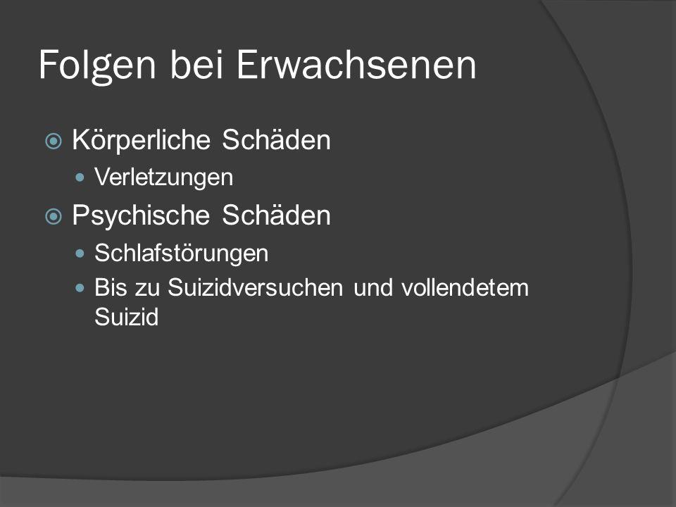 Quelle  http://www.familienhandbuch.de/cmain/f _Aktuelles/a_Schule/s_360 http://www.familienhandbuch.de/cmain/f _Aktuelles/a_Schule/s_360  http://de.wikipedia.org/wiki/Mobbing http://de.wikipedia.org/wiki/Mobbing
