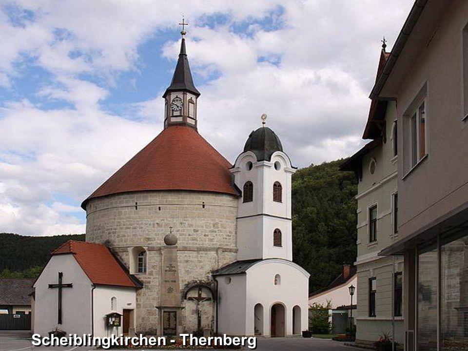 Warth – Burg Steyersberg im Ortsteil Haßbach