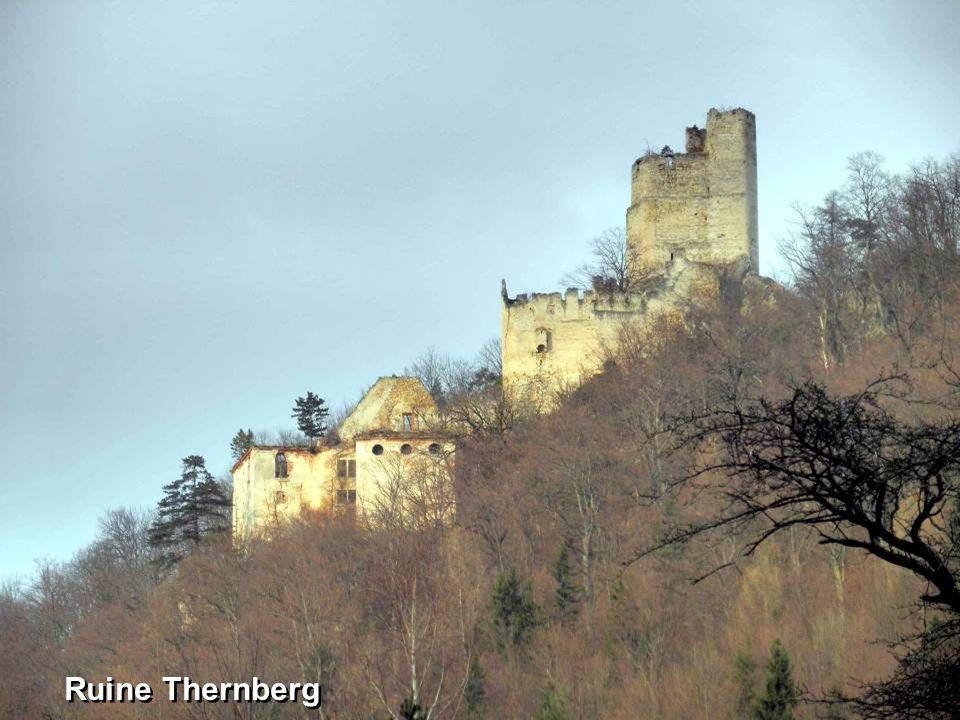 Scheiblingkirchen - Thernberg
