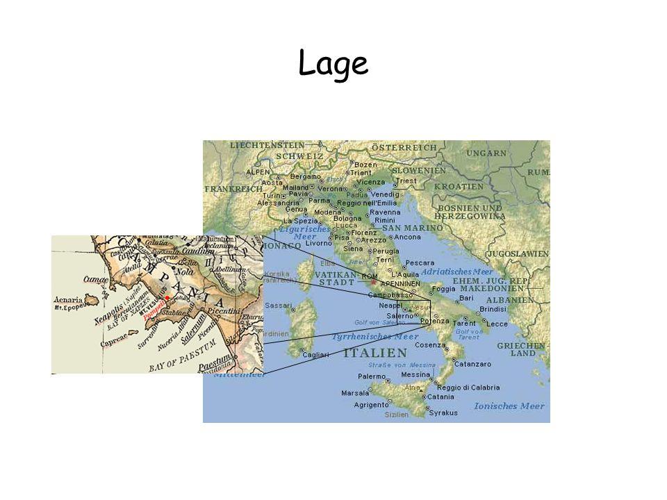 Allgemein Entstehung ca.600 v. Chr. oft wechselnde Herrschaft Vor ihrem Untergang ca.